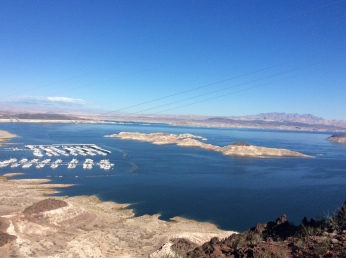 Lake Mead - Traveltineraries