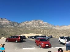 Nevada - Canyon Lands (Traveltinerary)