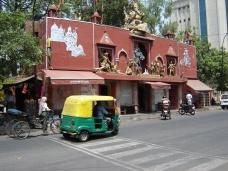New Delhi - Tuk Tuk (Traveltinerary)