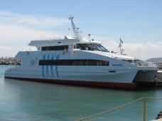 Palma de Majorca - Private Yacht (Traveltinerary)
