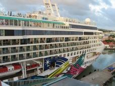 Caribbean Cruisin'