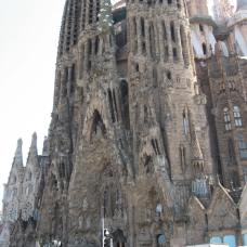 Sagrada Familia - Traveltineraries