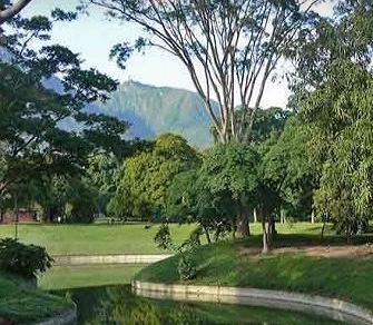 Venezuela_Parque del Este