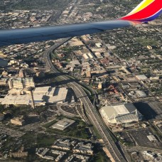 SW Flight 5427