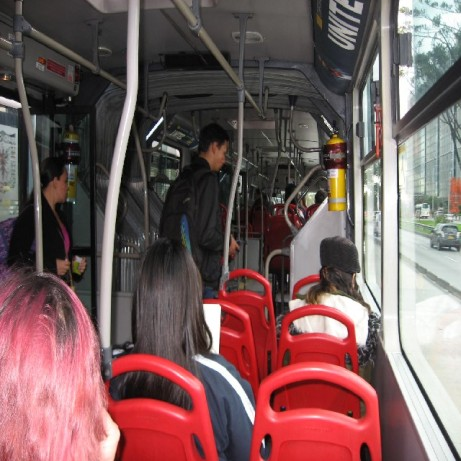 Colombia Bus_Traffic1
