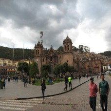 Plaza de Armas de Cuzco (Traveltinerary)