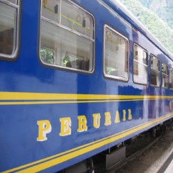 Cuzco - PeruRail (Traveltinerary)