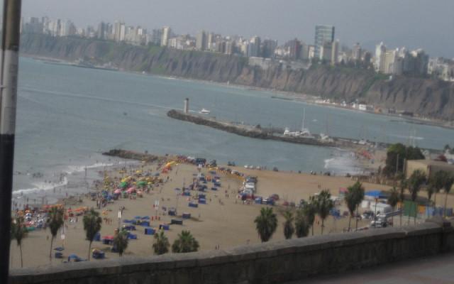 Lima_San Isidro