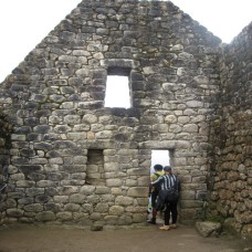 Machu Picchu - Ruins (Traveltinerary)