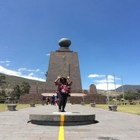 Ecuador - Standing on the center of the world (Traveltinerary)