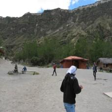 Quilotoa, Ecuador - I climbed all the way to the top (Traveltinerary)