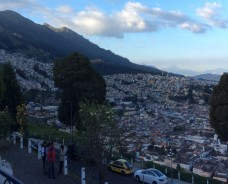Quito, Ecuador - More Views from El Panecillo (Traveltinerary)