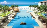 Spring - Sandals Barbados (Traveltinerary)