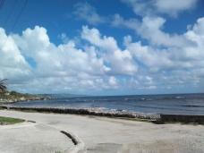 The Atlantic Ocean (Traveltineraries)