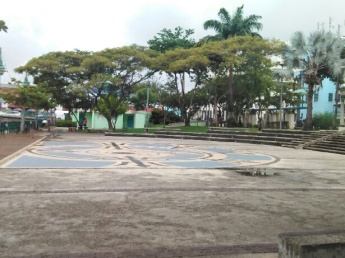 The theatre for public meetings (Traveltineraries)