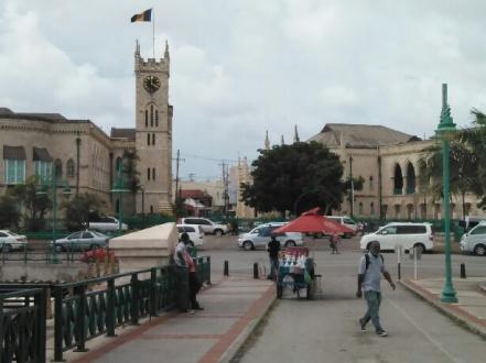 Parliament buildings (Traveltineraries)