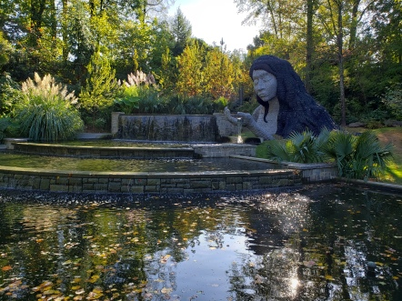 Atlanta Botanical Garden 1 - Living Creations - Traveltineraries